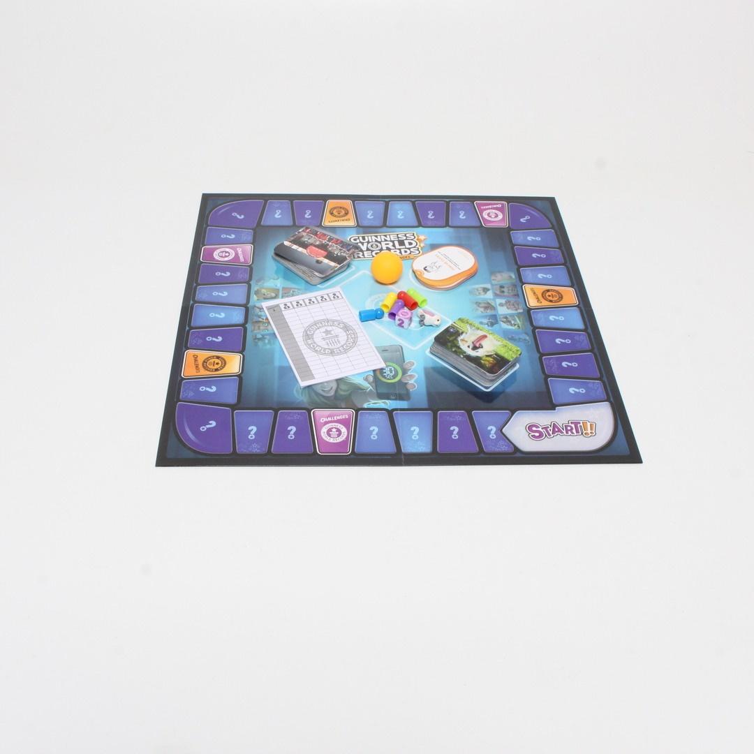 Společenská hra Megableu 678615