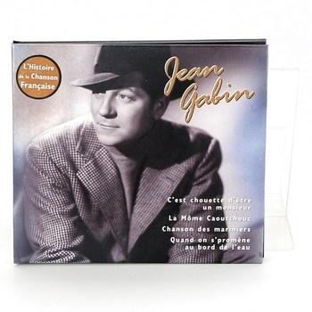 CD: Jean Gabin L'Histoire de la Chanson