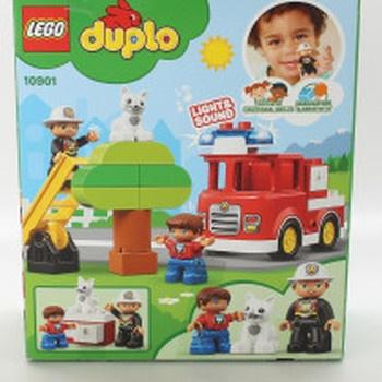Stavebnice Lego duplo 10901