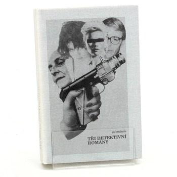 Ed McBain: Tři detektivní romány
