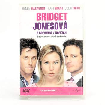 DVD film Universal Bridget Jonesová