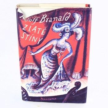 Adolf Branald: Zlaté stíny