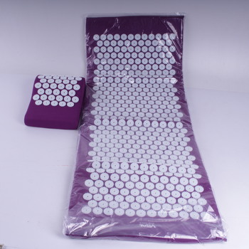 Masážní pás Bodhi Vital Akupressur set XL