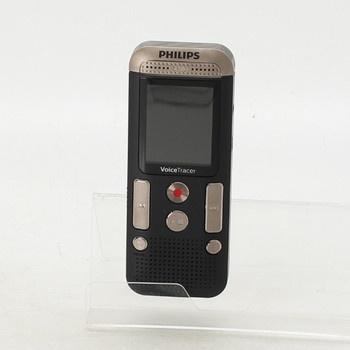 Digitální diktafon Philips DVT2710