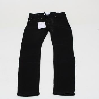 Pánské kalhoty Calvin Klein Super Skinny
