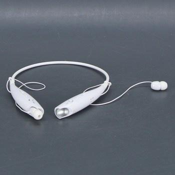 Bezdrátová sluchátka LG HBS-730