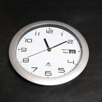Nástěnné hodiny Alba HORDAY2 FR