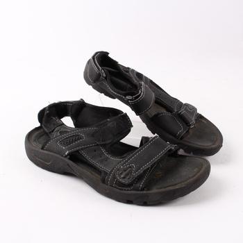 32daadea5db Pánská letní obuv Calvin Klein