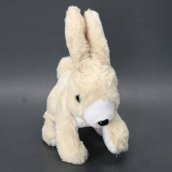 Plyšák Simba 105893380, králík