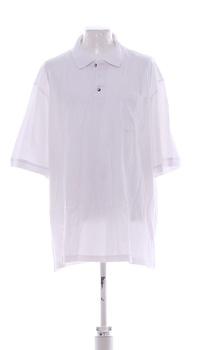 Pánské tričko Ben Brix bílé