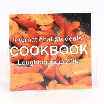 Pavel Kasík:Cookbook,loughborough 2009