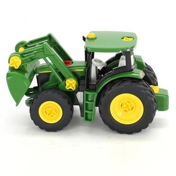 Dětský traktor John Deere 3903