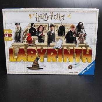 Desková hra Ravensburger HP Labyrinth