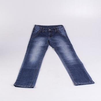 Dětské džíny Multiblu Denim modré