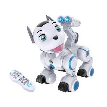 Interaktivní hračka Wiky Robo-pes