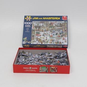 Rodinné puzzle JUMBO 13007