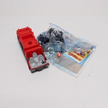Stavebnice Playmobil 5337 City Action Hasiči