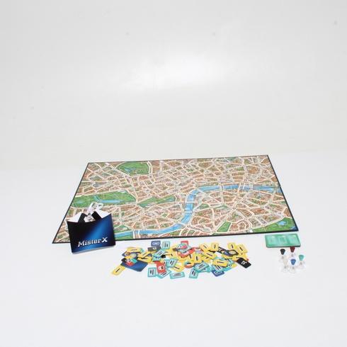 Desková hra Ravensburger Scotland Yard 26648