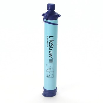 Osobní vodní filtr LifeStraw LSPHF017