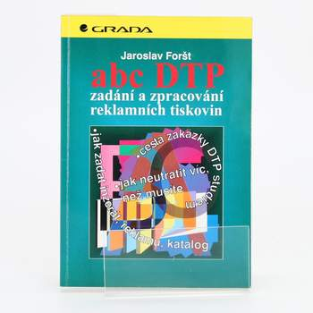 Uživatelská příručka abc DTP