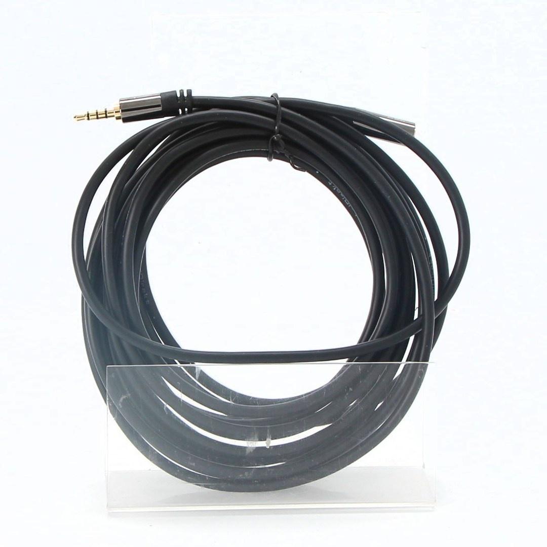 Prodlužovací kabel KabelDirekt Pro series 5m