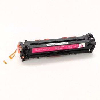 Laserová náplň N020-UK022(910), purpurová