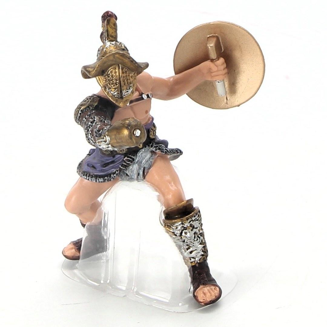 Figurka Papo 39803 Gladiátor