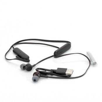 Bezdrátová sluchátka Sony WI-XB400B