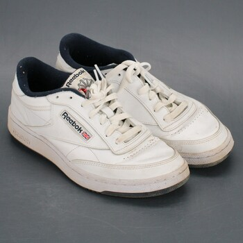 Pánské tenisky Reebok Club C 85 bílé