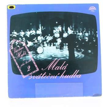 Gramofonová deska Malá sváteční hudba 2