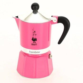 Kávovar Bialetti 5012 růžový