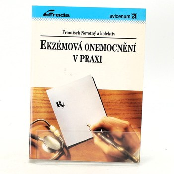 František Novotný: Ekzémová onemocnění v praxi