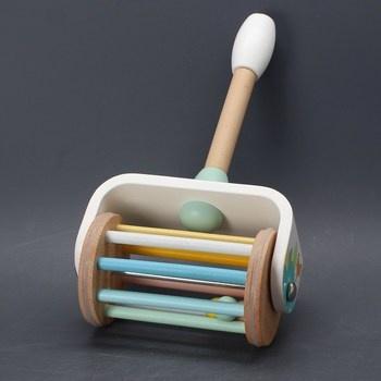 Dřevěná hračka Janod pro nejmenší děti