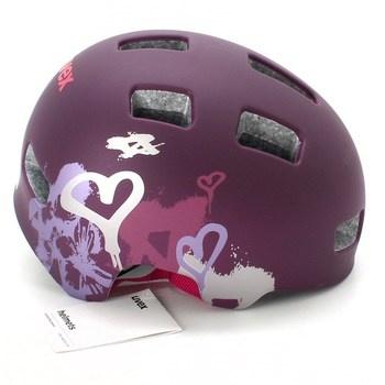 Cyklistická helma Uvex 4 CC S410979 55-58 cm