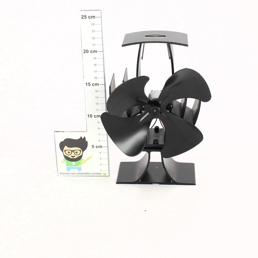 Ventilátor ke kamnům VonHaus 14/061