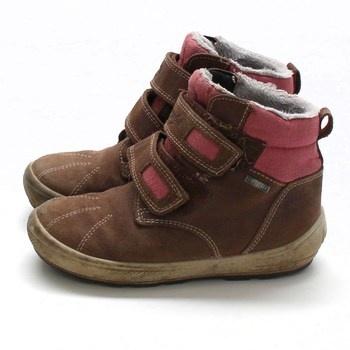 Dívčí obuv Superfit 506308