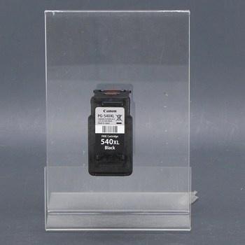 Inkoustová kazeta Canon 540XL černá