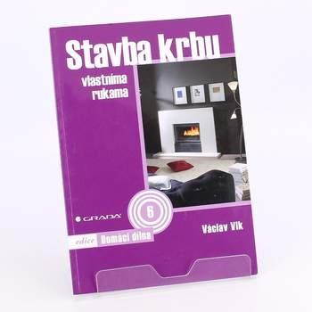Kniha Stavba krbu Václav Vlk