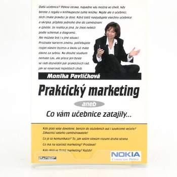 Kniha Praktický marketing