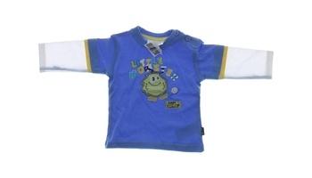 Dětské tričko Okay s příšerkou