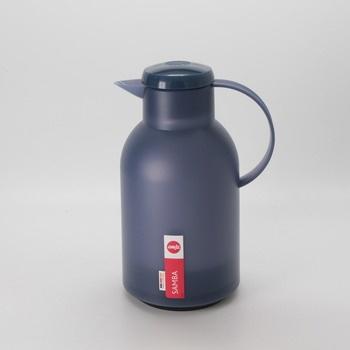 Termokonvice Emsa, Samba, 1,5 l, modrošedá