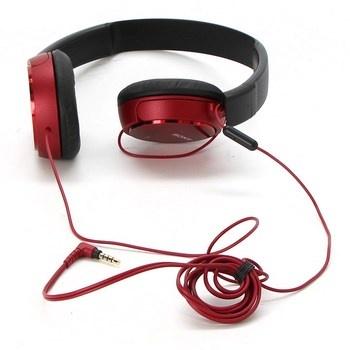 Sluchátka Sony MDR-ZX310AP