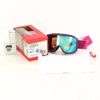 Lyžařské brýle Atomic Junior-Fit
