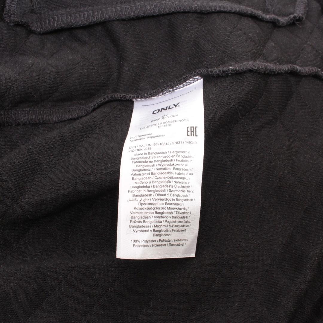 Dámská jarní bunda Only na zip