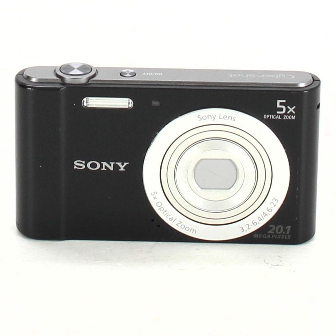Digitální fotoaparát Sony