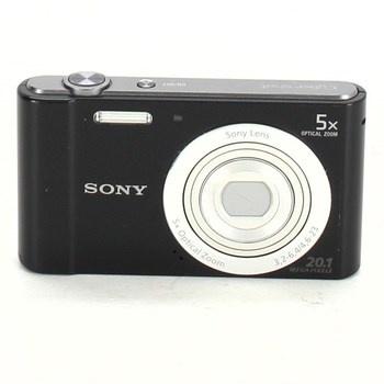 Digitální fotoaparát Sony DSC-W800