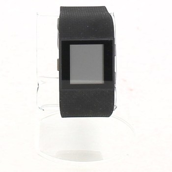 Chytré hodinky Fitbit Super Watch Surge