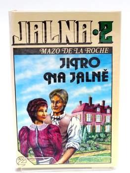 Kniha Mazo de la Roche: Jaro na Jalně