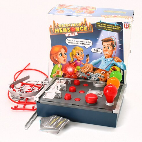 Rodinná hra Playfun 96967