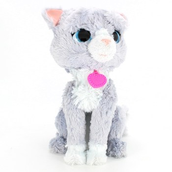 Interaktivní kočička Furreal Friends Bootsie